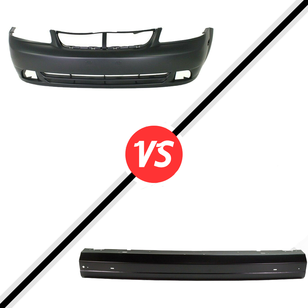 Bumper Covers vs Bumpers - What's the Difference?